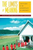 The Limits of Meaning (eBook, ePUB)