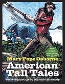 American Tall Tales (eBook, ePUB)