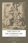 The Unity of the Common Law (eBook, ePUB)