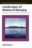 Landscapes of Relations and Belonging (eBook, PDF)