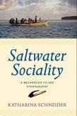 Saltwater Sociality (eBook, ePUB)