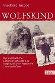 Wolfskind (eBook, ePUB)