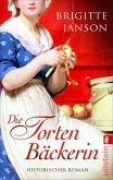 Die Tortenbäckerin (eBook, ePUB)