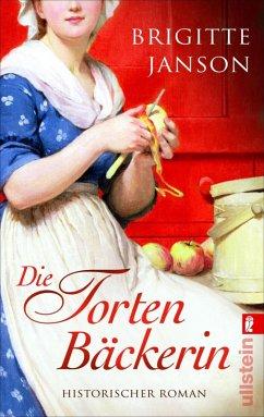 Die Tortenbäckerin (eBook, ePUB) - Janson, Brigitte