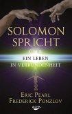 Solomon spricht über ein Leben in Verbundenheit (eBook, ePUB)
