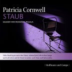 Staub / Kay Scarpetta Bd.13 (6 Audio-CDs)