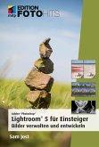 Adobe® Photoshop® Lightroom® 5 für Einsteiger (eBook, PDF)