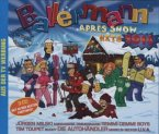 Ballermann Apres Snow Hits 2014