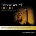 Defekt / Kay Scarpetta Bd.14 (6 Audio-CDs)