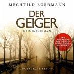 Der Geiger, 8 Audio-CDs