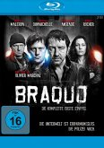 Braquo - Die komplette erste Staffel (2 Discs)