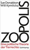 Zoopolis (eBook, ePUB)