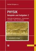 PHYSIK - Beispiele und Aufgaben (eBook, PDF)