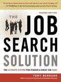The Job Search Solution (eBook, ePUB)