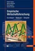 Empirische Wirtschaftsforschung (eBook, PDF)