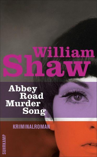 Abbey Road Murder Song / Detective Breen & Tozer Bd.1 (eBook, ePUB)