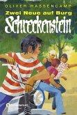 Zwei Neue auf Burg Schreckenstein / Burg Schreckenstein Bd.6 (eBook, ePUB)