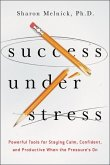 Success Under Stress (eBook, ePUB)