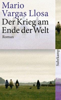 Der Krieg am Ende der Welt (eBook, ePUB) - Vargas Llosa, Mario