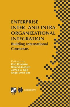 Enterprise Inter- and Intra-Organizational Integration