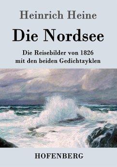 Die Nordsee - Heine, Heinrich