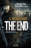 Die neue Welt / The End Bd.1