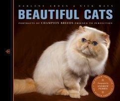 Beautiful Cats - Arden, Darlene; Mays, Nick