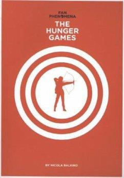 The Hunger Games - Balkind, Nicola