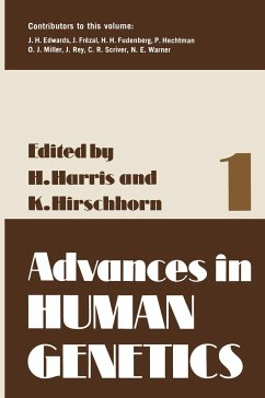 Advances in Human Genetics 1
