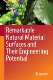 Remarkable Natural Materials and Their Human Potential