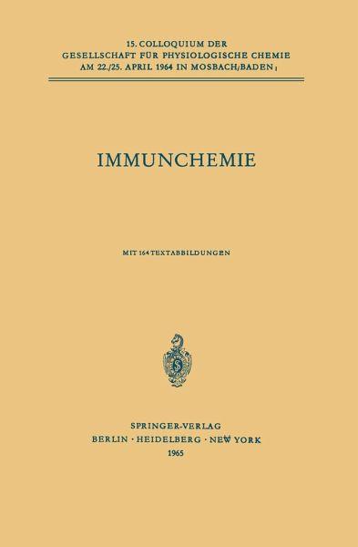immunchemie fachbuch. Black Bedroom Furniture Sets. Home Design Ideas