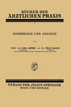 Diphtherie und Anginen