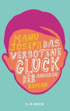 Das verbotene Glück der anderen (eBook, ePUB) - Joseph, Manu