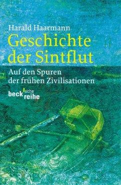 Geschichte der Sintflut (eBook, ePUB) - Haarmann, Harald