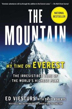 The Mountain (eBook, ePUB) - Viesturs, Ed