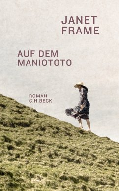 Auf dem Maniototo (eBook, ePUB) - Frame, Janet