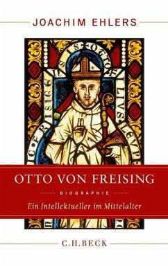 Otto von Freising (eBook, ePUB) - Ehlers, Joachim
