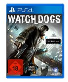 Watch Dogs - Bonus Edition (PlayStation 4)