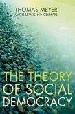The Theory of Social Democracy (eBook, ePUB)
