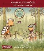 Rico Gesamtausgabe, Band 1 - 3 (Rico und Oskar) (eBook, ePUB)
