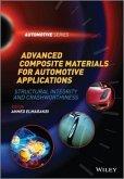 Advanced Composite Materials for Automotive Applications (eBook, PDF)