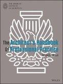 The Architect's Handbook of Professional Practice (eBook, PDF)