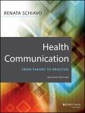Health Communication (eBook, PDF)