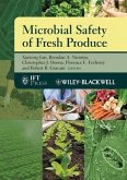 Microbial Safety of Fresh Produce (eBook, ePUB)
