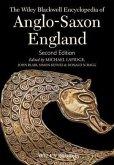 The Wiley Blackwell Encyclopedia of Anglo-Saxon England (eBook, ePUB)