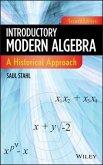 Introductory Modern Algebra (eBook, ePUB)