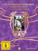 Sechs auf einen Streich - Die schönsten Märchen der Brüder Grimm und Hans Christian Andersen, 10 DVDs
