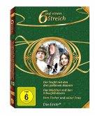 Sechs auf einen Streich - Märchenbox Vol. 10 DVD-Box