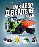 Das LEGO®-Abenteuerbuch (eBook, PDF)