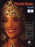 Traditionelle Volksmusik aus: Israel